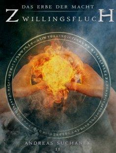eBook: Das Erbe der Macht - Band 11: Zwillingsfluch