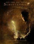 eBook: Das Erbe der Macht - Band 15: Schattendieb