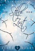 eBook: Black Heart - Band 9: Die Stille der Zeit