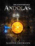 eBook: Die Lichtstein-Saga 2: Andolas