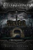 eBook: Die Totenbändiger - Band 2: Die Akademie