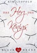 ebook: Black Heart - Band 16: Das Herz des Königs