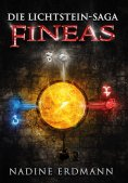 ebook: Die Lichtstein-Saga 3: Fineas