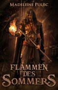 eBook: Flammen des Sommers