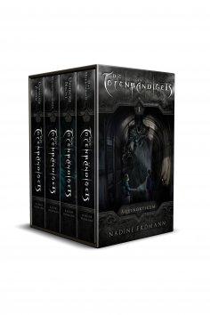 eBook: Die Totenbändiger - Äquinoktium - Die gesamte erste Staffel