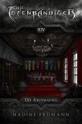 eBook: Die Totenbändiger - Band 14: Die Abstimmung