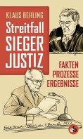 eBook: Streitfall Siegerjustiz