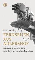 eBook: Fernsehen aus Adlershof