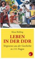 eBook: Leben in der DDR