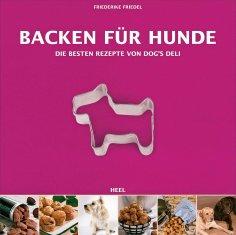 eBook: Backen für Hunde