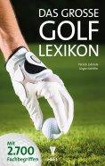 eBook: Das große Golf-Lexikon