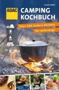 eBook: ADAC Camping-Kochbuch