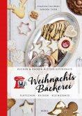 eBook: Weihnachtsbäckerei
