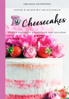 eBook: Cheesecakes