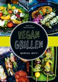 ebook: Vegan grillen