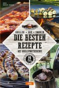 ebook: Grillen - BBQ - Smoken