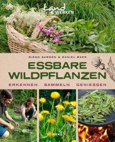 eBook: Essbare Wildpflanzen