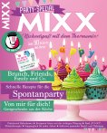 ebook: MIXX Party-Spezial