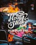 eBook: Holy Smoke BBQ
