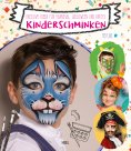 eBook: Kinderschminken