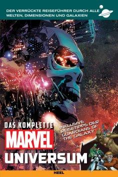 eBook: Das komplette Marvel-Universum
