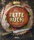 eBook: Das Fette Buch | Burger, Bier & Fritten