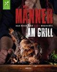 eBook: Männer am Grill