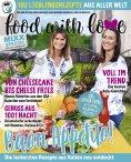eBook: Food with Love - Lieblingsrezepte aus aller Welt