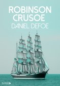 eBook: Robinson Crusoe