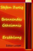eBook: Brennendes Geheimnis