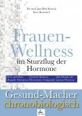 ebook: Frauen-Wellness im Sturzflug der Hormone