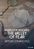 eBook: Sherlock Holmes: The Valley of Fear