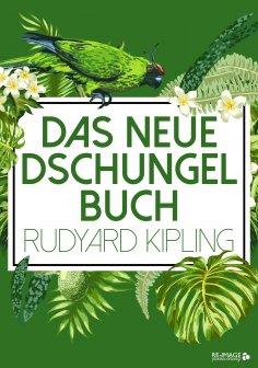 eBook: Das neue Dschungelbuch
