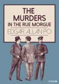 ebook: The Murders in the Rue Morgue