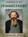 ebook: Himmelfahrt