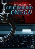 eBook: Geheimbund Omega II