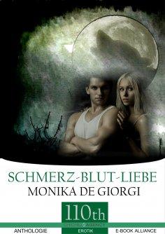 eBook: Schmerz-Blut-Liebe