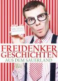 ebook: Freidenker-Geschichten aus dem Sauerland