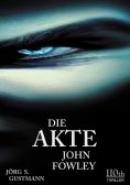 ebook: Die Akte John Fowley