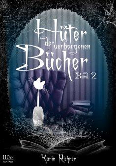 eBook: Hüter der verborgenen Bücher