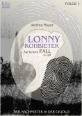 eBook: Lonny Kohbieter #1