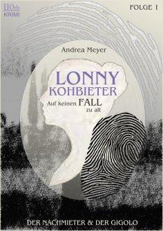 eBook: Lonny Kohbieter #1