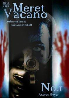 eBook: Meret Vacano #1