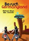 eBook: Besuch aus Germanyland