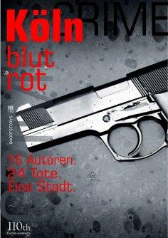 eBook: Köln blutrot
