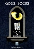 eBook: Socks, Gods, Cats and Demons