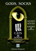 eBook: Socks, Gods, Cats and Demons - zweisprachige Ausgabe