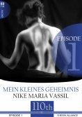 ebook: Mein kleines Geheimnis #1