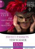 eBook: Die Verführerin-Im Swingerclub-Die Französin