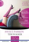 eBook: Car Wash-Die Schulmeisterin-Die Entspannungsmassage